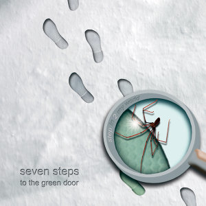 Seven Steps to the Green Door 歌手頭像
