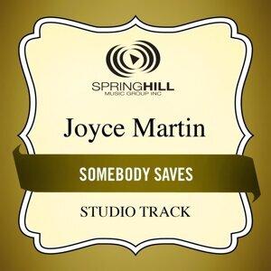 Joyce Martin 歌手頭像