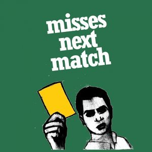 Misses Next Match