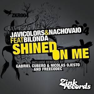 Javi Colors Nachovaio feat. Bilonda 歌手頭像