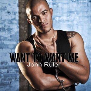 John Ruler 歌手頭像