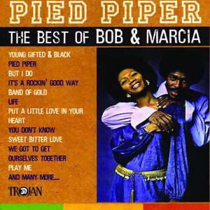 Bob Marcia 歌手頭像