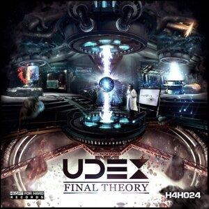 Udex 歌手頭像