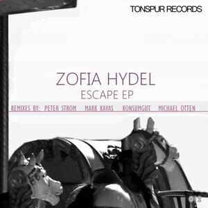 Zofia Hydel 歌手頭像