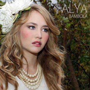 Alya 歌手頭像