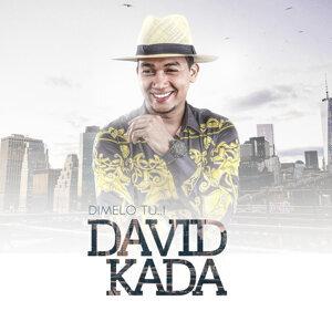 David Kada 歌手頭像