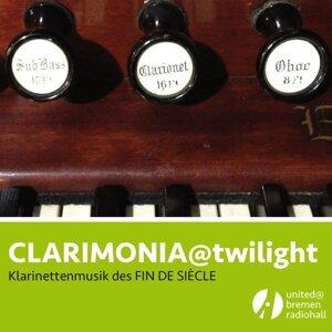 Clarimonia 歌手頭像
