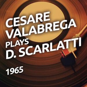 Cesare Valabrega 歌手頭像