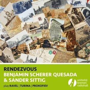 Benjamin Scherer Quesada & Sander Sittig 歌手頭像