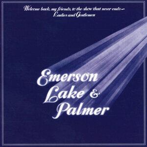Emerson, Lake & Palmer (ELP樂團)
