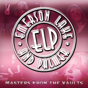 Emerson, Lake & Palmer (ELP樂團) 歌手頭像
