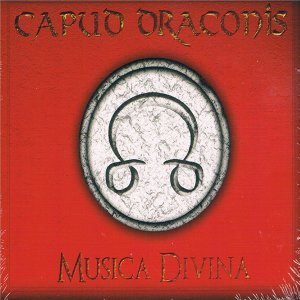 Capud Draconis 歌手頭像