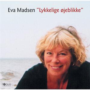 Eva Madsen 歌手頭像
