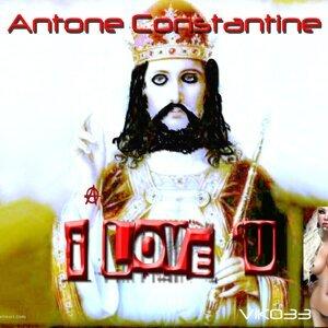Antone Constantine 歌手頭像