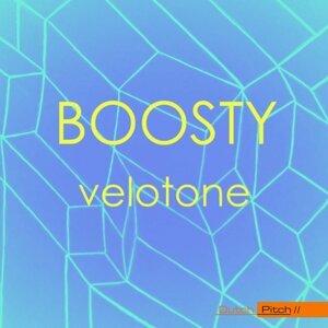 Boosty 歌手頭像
