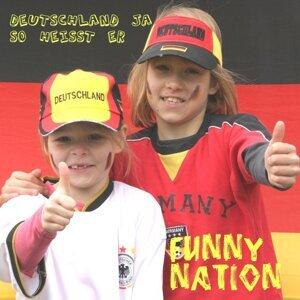 Funny Nation 歌手頭像