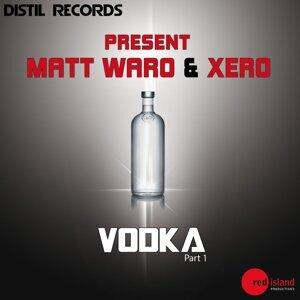 Matt Waro & Xero 歌手頭像