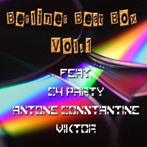 C4 Party, Antone Constantine & Viktor 歌手頭像