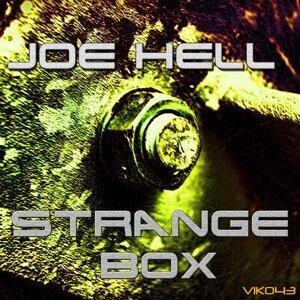 Joe Hell 歌手頭像