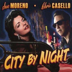 Sue Moreno & Chris Casello 歌手頭像