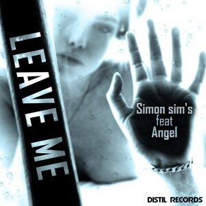 Simon Sim's feat. Angel 歌手頭像