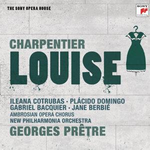 Georges Prêtre/Orchestre de Paris 歌手頭像
