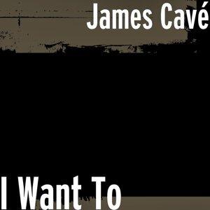 James Cavé 歌手頭像