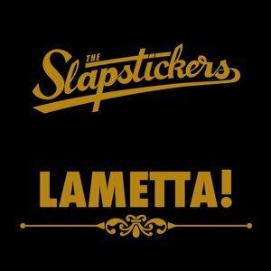 The Slapstickers 歌手頭像