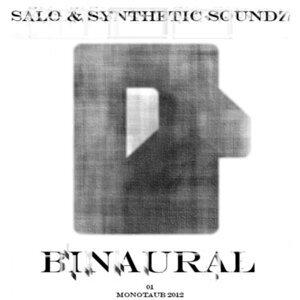 Salo & Synthetic Soundz 歌手頭像