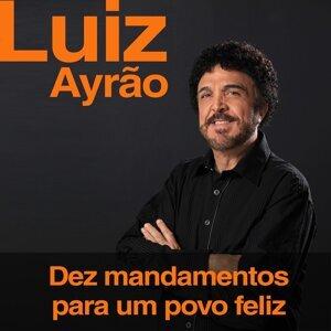 Luiz Ayrao 歌手頭像