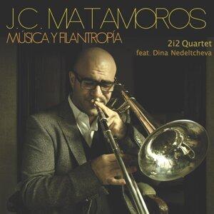 J.C. Matamoros & 2i2 Quartet 歌手頭像
