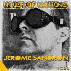 Jerome Sandron 歌手頭像