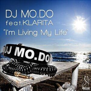 DJ Mo.do 歌手頭像