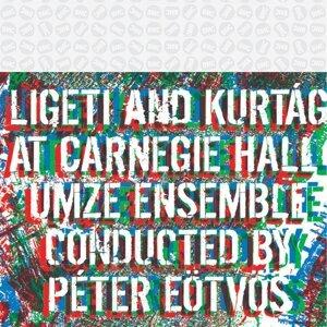 Péter Eötvös & UMZE Ensemble 歌手頭像
