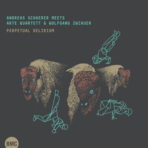 Andreas Schaerer, Wolfgang Zwiauer & Arte Quartett 歌手頭像