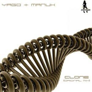 Yago & Manuk 歌手頭像