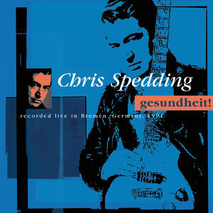 Chris Spedding