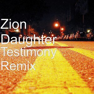 Zion Daughter 歌手頭像