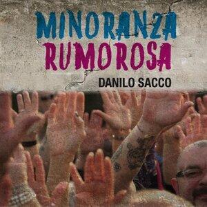 Danilo Sacco 歌手頭像