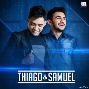 Thiago & Samuel 歌手頭像