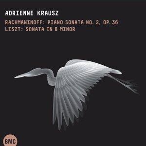 Adrienne Krausz 歌手頭像