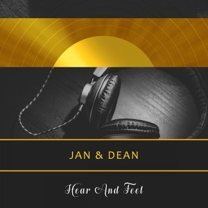 Jan & Dean 歌手頭像