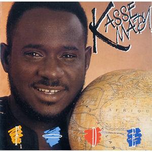 Kasse Mady Diabate 歌手頭像