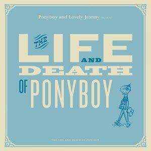 Ponyboy & Lovely Jeanny 歌手頭像