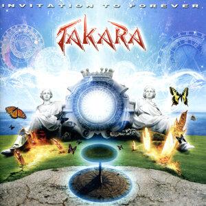 Takara 歌手頭像