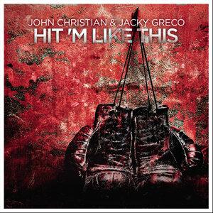 John Christian, Jacky Greco 歌手頭像