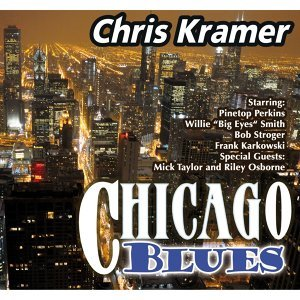 Chris Kramer 歌手頭像