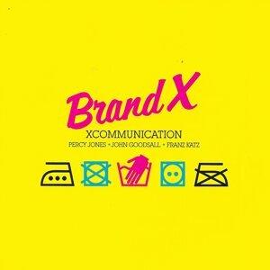 Brand x 歌手頭像