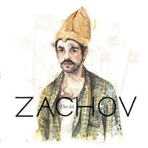 Zachov