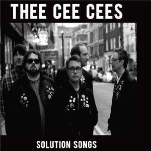 Thee Cee Cees 歌手頭像